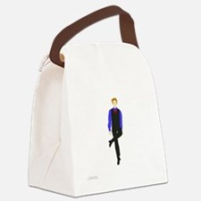 WhyDoI_10x10_DARK_apparel Canvas Lunch Bag