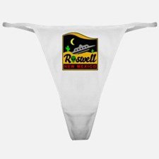 Roswell Classic Thong