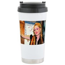 Gypsy Queens Travel Coffee Mug