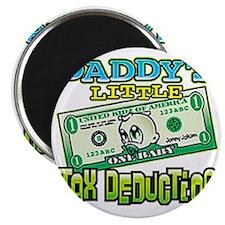 DaddysLil_TD Magnet