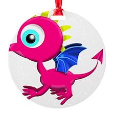 BABY DRAGON Ornament