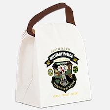 1st980darkfinal Canvas Lunch Bag