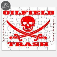 Skull Trash use cc A4 using Clear Puzzle