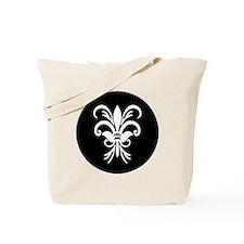 FleurLily1BTRr Tote Bag