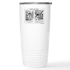 Doofus  Leanie - JIT Travel Mug