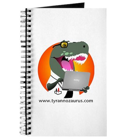 tyrannozaurus Journal