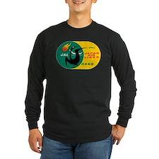 japanair Long Sleeve T-Shirt