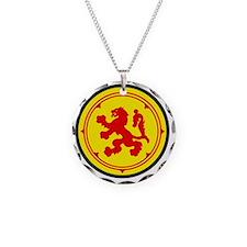 Lion Rampant xl Necklace
