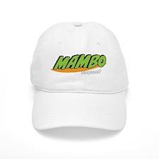 2-C-294 (mambo anyone-) Baseball Cap