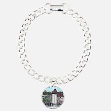 lucerne small print Bracelet