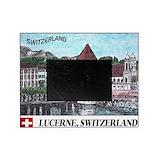 Lucerne Picture Frames