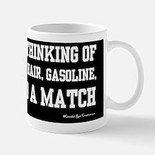 gashair_cal Mug