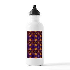 flower journal Water Bottle