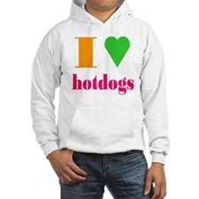 hotdogs Jumper Hoody