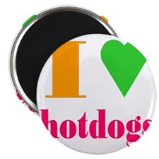 hotdogs Magnet