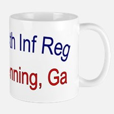 2nd Bn 54th Inf cap Mug