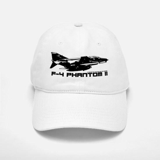 F-4 Phantom II Baseball Baseball Baseball Cap