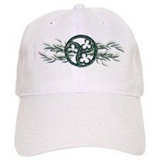 Triskel Cap