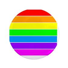 "rainbow10x10 3.5"" Button"