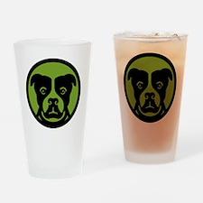 EC_Center_Circle Drinking Glass