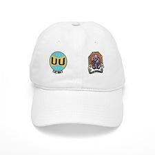 UUW_bev Baseball Cap