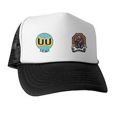 UUW_bev Hat