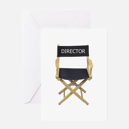Director - Greeting Cards