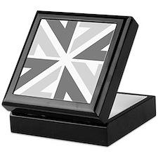 New Zealand NZ ZN Keepsake Box
