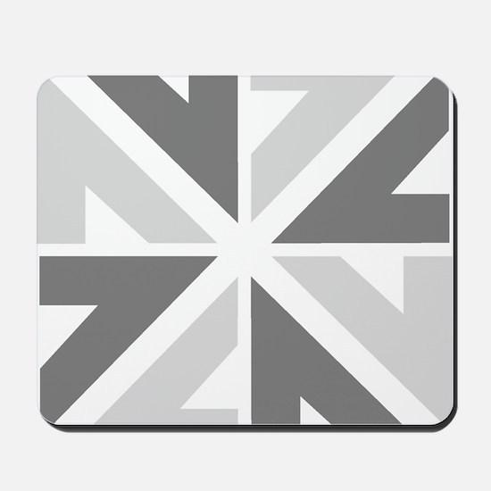New Zealand NZ ZN Mousepad