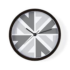 New Zealand NZ ZN Wall Clock