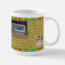 """""""Heiroglyphs"""" Mug"""