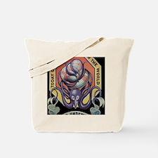 UUW_poster_lg Tote Bag