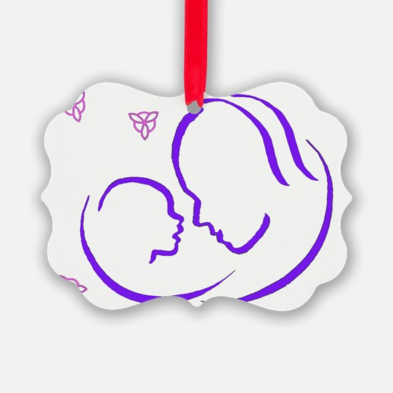 BWtshirtcolors.gif Ornament