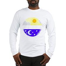 AFTERDARK Long Sleeve T-Shirt