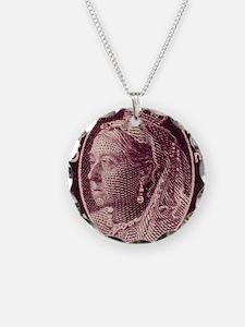 canada-qv-maple-10d Necklace