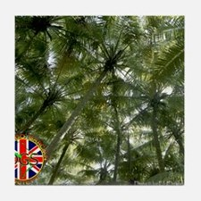 DGSMousepad2500-palmsup1.gif Tile Coaster