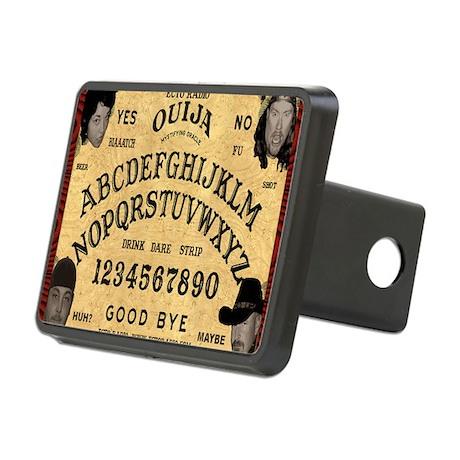 ouija_mousepad Rectangular Hitch Cover