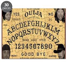 ouija_mousepad Puzzle