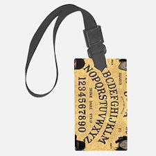 Ouija16x20_print Luggage Tag