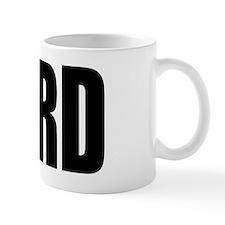 Nerd Small Mug