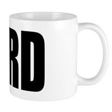 Nerd Small Mugs