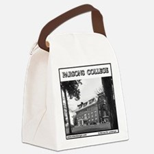 PARSONS #2 Tile Canvas Lunch Bag