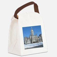 Capitol Canvas Lunch Bag