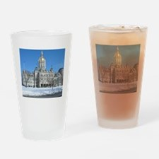 Capitol Drinking Glass