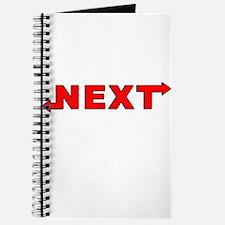 Next Journal