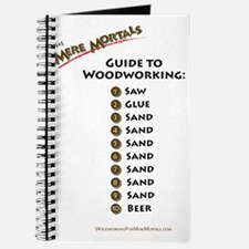 Guide to Woodworking Journal