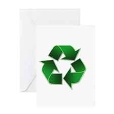 2-recycle-congress-040504 Greeting Card