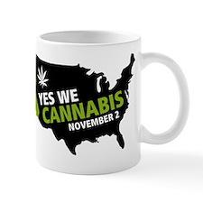 Marijuana Mug