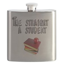 Stright A sTUDENT Flask