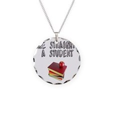 Stright A sTUDENT Necklace